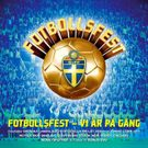 Blandade artister - Fotbollsfest: Vi är på gång