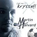 Martin Halvard - (Sätt den i) Krysset!